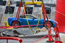 1984 corvette top speed the national corvette museum the sinkhole the eight