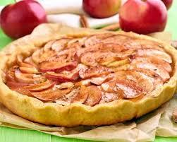 cuisine d automne tarte d automne aux fruits cuisine az