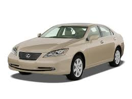 lexus models 2008 2007 lexus es350 reviews and rating motor trend