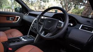 land rover discovery sport 2017 new land rover discovery sport 2017 interior and exterior youtube