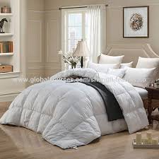 Down Comforter On Sale China Summer King Size 75 White Goose Down Comforter For Sale On