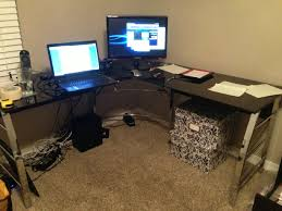 building a computer desk home design ideas