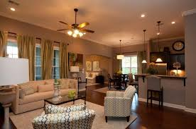 Kitchen And Living Room Flooring Ideas by Great Room Flooring Ideas Beautydecoration