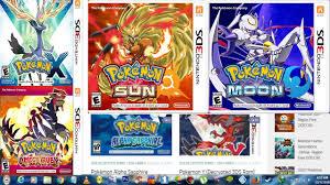 Omega Ruby How To Download Pokemon Sun U0026 Moon Omega Ruby Alpha Sapphire U0026 X