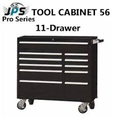tool box 56i 19 drawer 3 piece roller combo