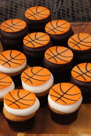 halloween birthday cupcake ideas best 25 basketball cupcakes ideas only on pinterest nba