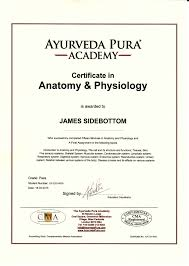 anatomy image organs anatomy and physiology certificate online