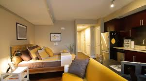 apartments 1 bedroom apartment decorating idea with small white