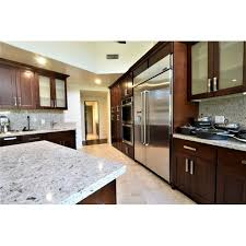 small kitchen cabinets walmart 10 x10 galaxy cabinetry rta chestnut shaker kitchen cabinets solid wood doors free 3d design