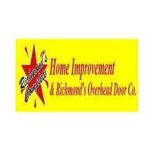 Overhead Door Richmond Indiana Richmond S Complete Home Improvement Richmond S Overhead Door Co