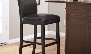 Counter Stools With Backs Best by Bar Traditional Black And Brown Wooden Counter Stools With Backs