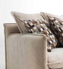 Milos Sofa Design Orizzonti Design Center Horm  Wood - Sofa design center