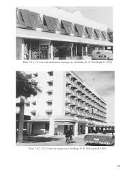Awning Thesaurus Thermal Comfort In Residential Buildings A Study Of Effectiveness Of U2026
