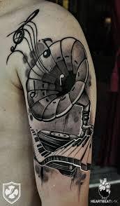 doctor pepper tattoo studio heartbeatink tattoo magazine
