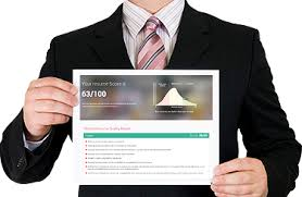 Free Resume Checker Online Resume Screening Resume Quality Score Free Resume