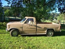 1984 ford f250 diesel mpg 84 ford f250 diesel for sale in creswell oregon united states