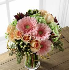 beautiful bouquet of flowers the ftd so beautiful bouquet c9 4866 c vase as shown c premuim in