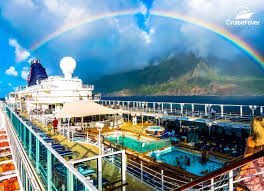 best cruises that visit hawaii