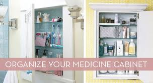 organize medicine cabinet 8 quick tips for organizing your medicine cabinet curbly