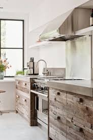 modern country kitchen modern country kitchen reclaimed wood cabinets cococozy