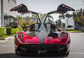 pagani factory tour 2014 pagani huayra stock 3094 for sale near costa mesa ca ca