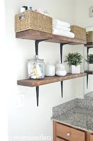 bathroom shelving ideas for towels small bathroom storage ideasbathroom storage ideas small bathroom