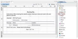 customizing templates print templates 102 libguides at