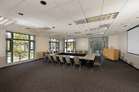 Multi Purpose Room Business Center Classrooms