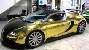 bugatti gold and black gold bugatti veyron found in north sea must see youtube