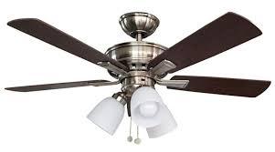 ceiling wonderful home depot ceiling fans led indoor outdoor