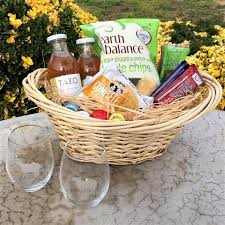 vegan gift basket farm sanctuary