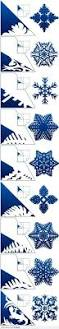 10 best snowflake patterns images on pinterest paper snowflake