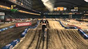 motocross racing videos mx vs atv supercross review solid motocross racer doesn u0027t jump