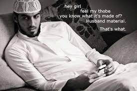 Muslim Man Meme - reconsidering muslim dating expectations