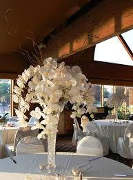 Orchid Centerpieces Phalaenopsis Orchids