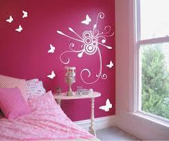 pochoir chambre pochoir pour mur de chambre 2 chambres c3 a0 coucher roses les