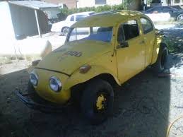 yellow baja bug for sale vw baja bug truestreetcars com