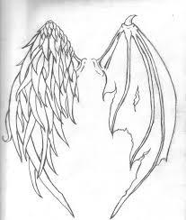Tattoo Ideas Of Angels Best 10 Heart Wings Tattoo Ideas On Pinterest Memorial Tattoos