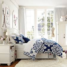Pottery Barn In Baltimore Chelsea Storage Bed Pbteen