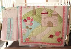 Silk Crib Bedding Set Aliexpress Com Buy New 9 Pcs Baby Crib Bedding Set Flower Castle