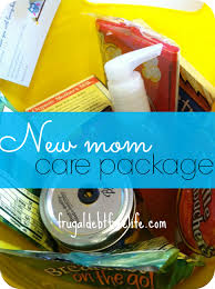 new care package care packages to give to receive frugal debt free