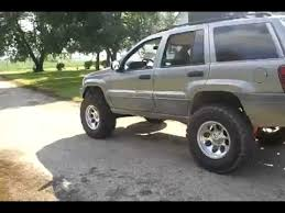 lift kit for 2012 jeep grand lifted jeep grand wj 6 5 iro lift and 35 tires