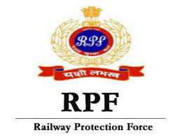 notification rpf recruitment of constable at east central