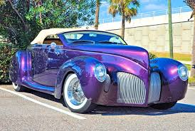 daytona cruise custom car show florida part 1