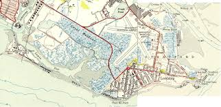 Ord Map The History Of Lordship