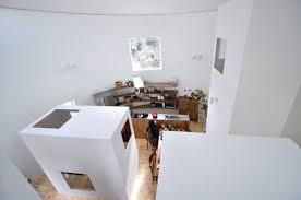Studio House by House In Chiharada Studio Velocity Archeyes