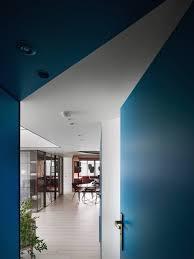 Colorful Interior Colorful Interior By Waterfrom Design Studio Ignant Com