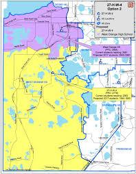 board members pick wohs metrowest elementary rezones windermere