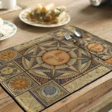popular placemats for table country buy cheap placemats for table