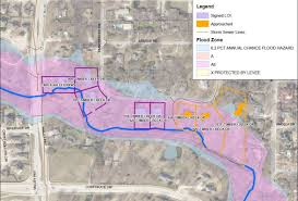 Letter Of Intent To Purchase A Property by Lewisville Awarded Federal Grant To Buy Out Flood Prone Homes